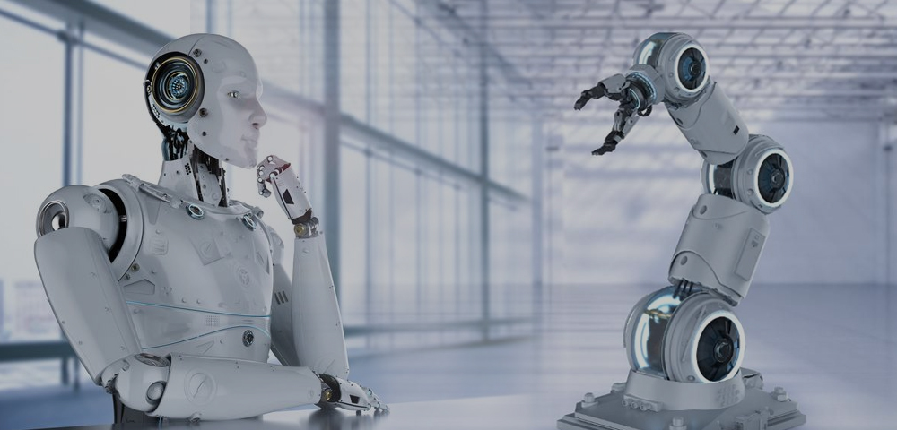 Artificial Intelligence & Robotics Process Automation: Facts You Need to Know