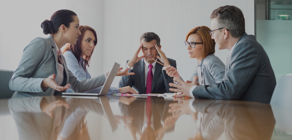 It's a Red Alert!! Time to Change your Company Culture