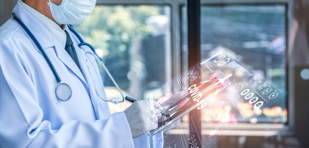 COVID-19: How AI, Data Science and Technology Can Help Fight The Pandemic