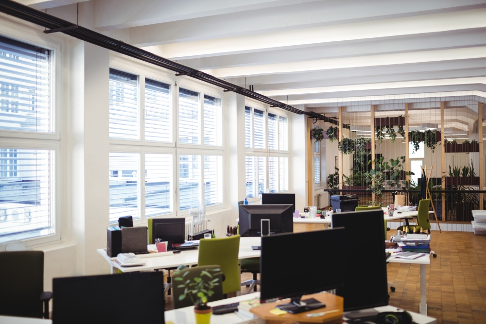Tech Companies in no hurry to return to Office