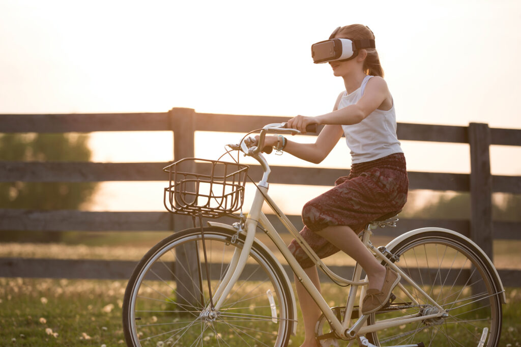 Augmented Reality & Virtual Reality Market in India